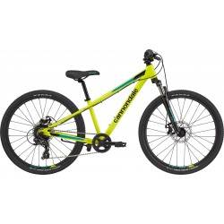 """Rower Cannondale Trail 24""""..."""