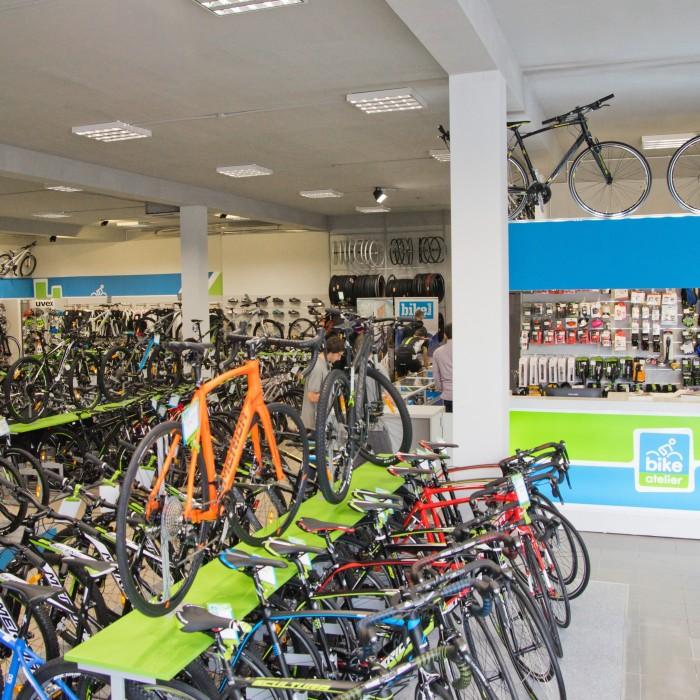 Na co zwracać uwagę przy kupnie roweru