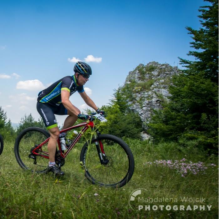 Debiut Częstochowy w Bike Atelier MTB Maratonie