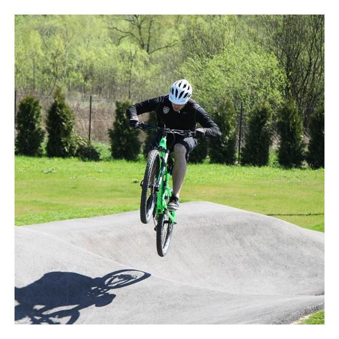 Rowerowy powrót do szkoły z Bike Atelier Nowy Sącz