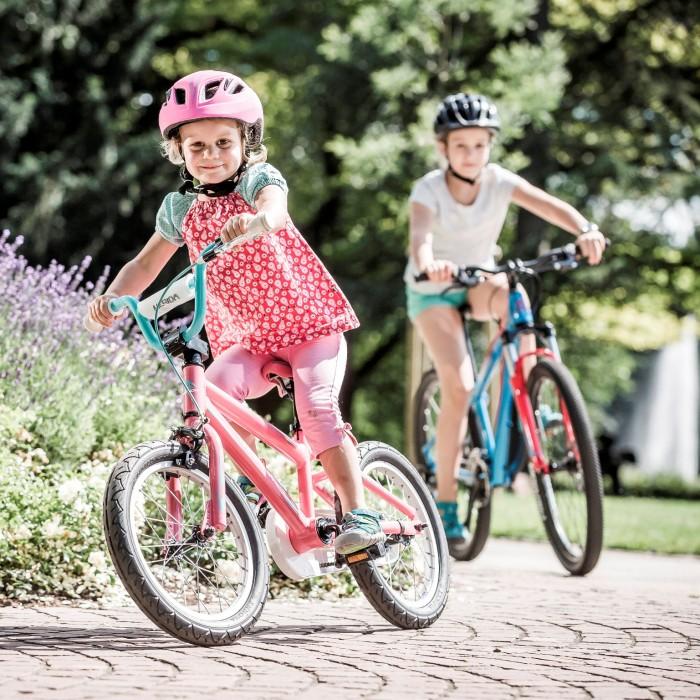 Rower poprawia zdolność czytania i pisania u dzieci