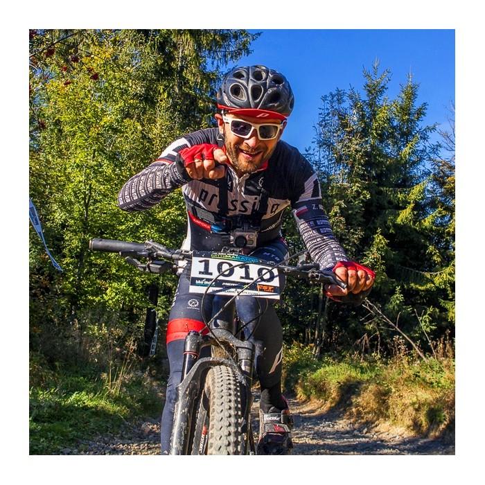 Góry górą! Bike Atelier MTB Maraton gościł w Ustroniu
