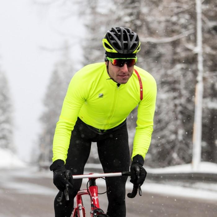 Sporftul Fiandre Extreme - zawodowa ochrona wg BikeRadar