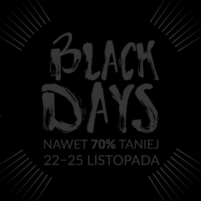Nadchodzą BLACK DAYS w Bike Atelier, skorzystaj z promocji!