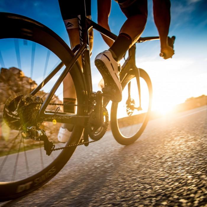 Odetchnij na rowerze od polskiej zimy. Wybierz Hiszpanię i Bike Atelier Camp!