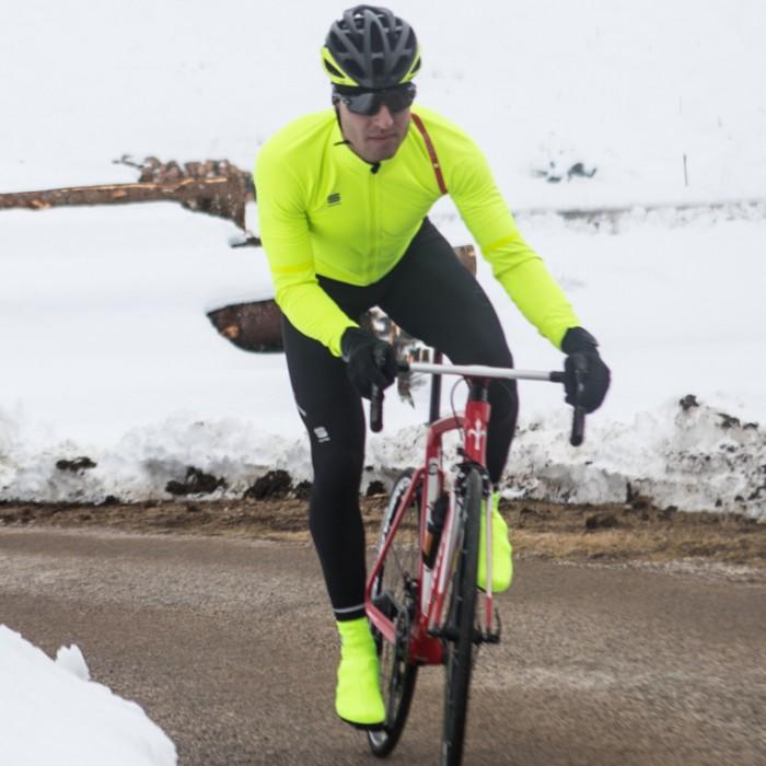 bikeBoard zachwycony kurtką Sportful Fiandre Light Wind