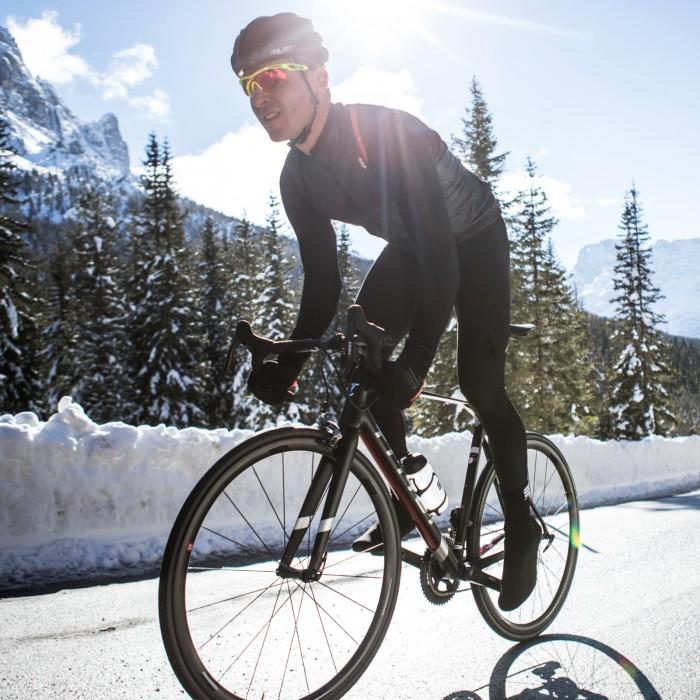Ochraniacze Sportful Neoprene All Weather świetne wg Cycling Weekly