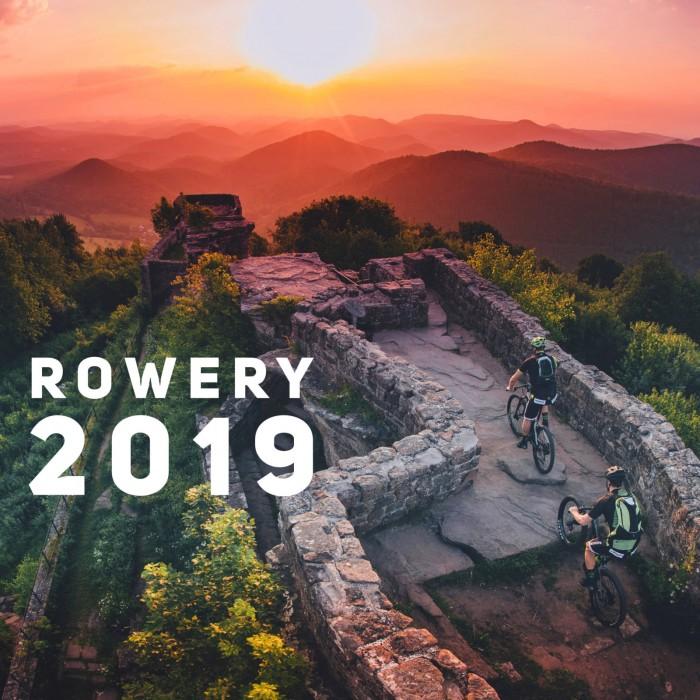 Rowery Merida 2019 w Bike Atelier - zobacz nowości