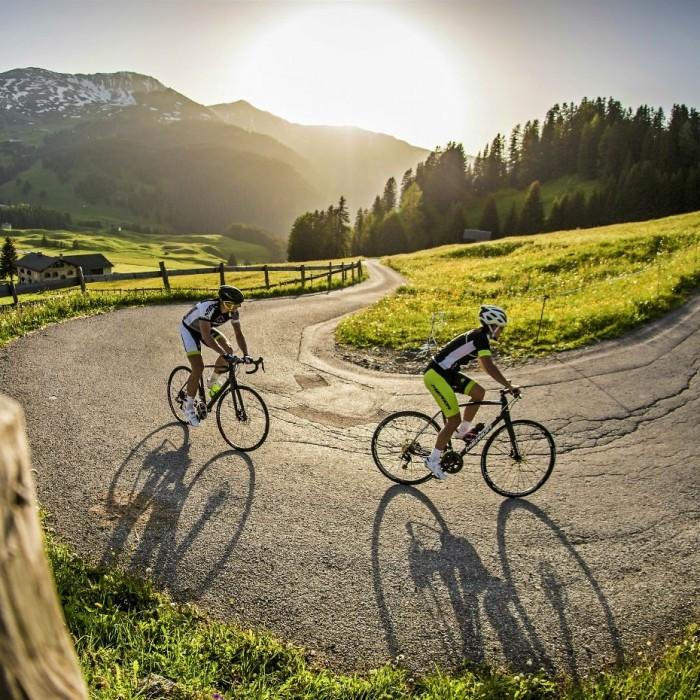 Rower - samo zdrowie. Co można zyskać?