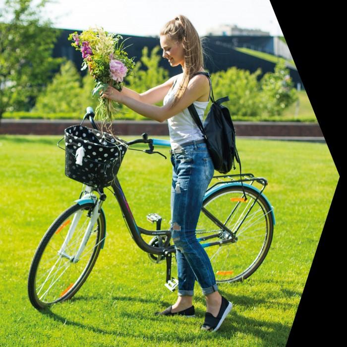 Wiosna w Bike Atelier, wybierz zielony produkt za złotówkę