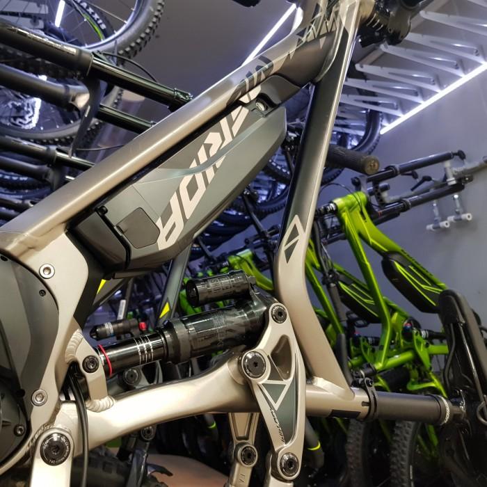 Przetestuj rowery Merida w Częstochowie!