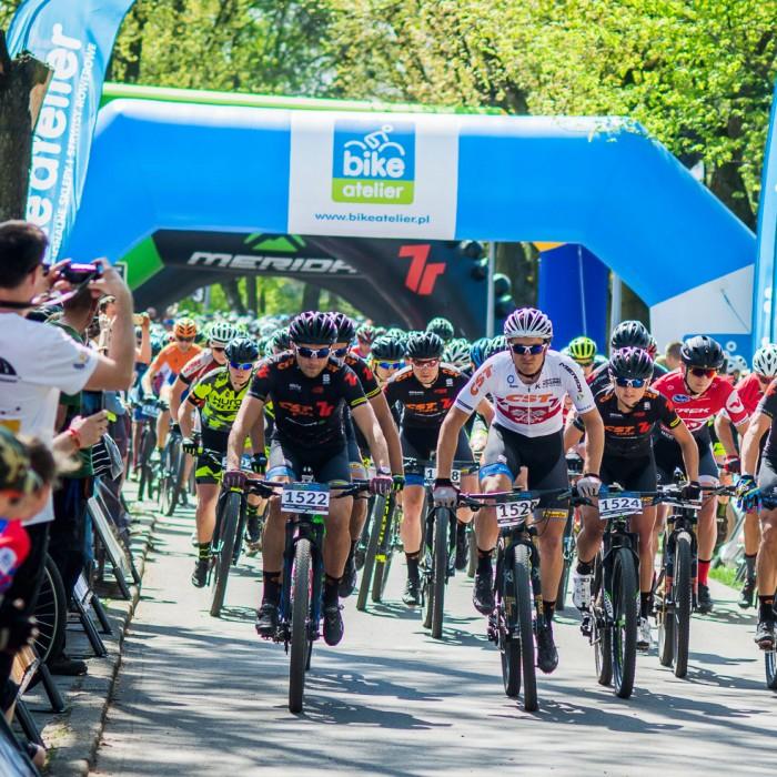 Sezon na start! Bike Atelier MTB Maraton rusza w Rybniku