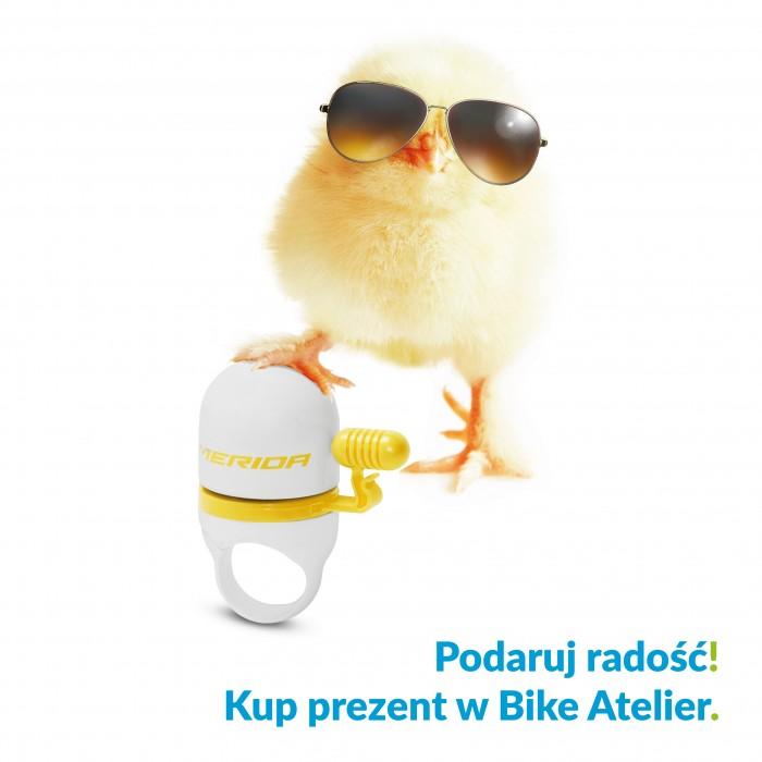 Podaruj radość na Wielkanoc! Znajdź prezent w Bike Atelier