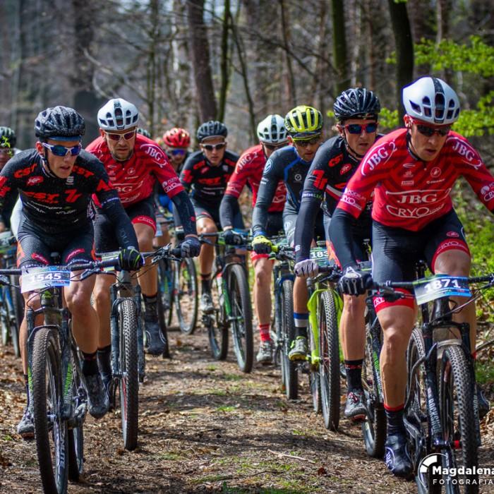 Bike Atelier MTB Maraton wystartował w Rybniku