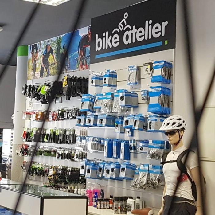 Bike Atelier rośnie w siłę. W sobotę otwarcie sklepów w Skoczowie i Lubaniu