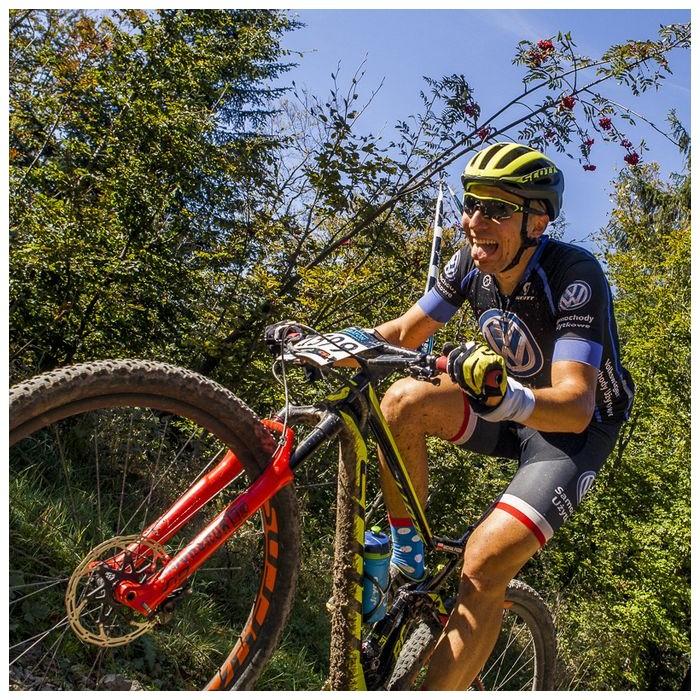 Czas wjechać w góry! Bike Atelier MTB Maraton w niedzielę w Ustroniu