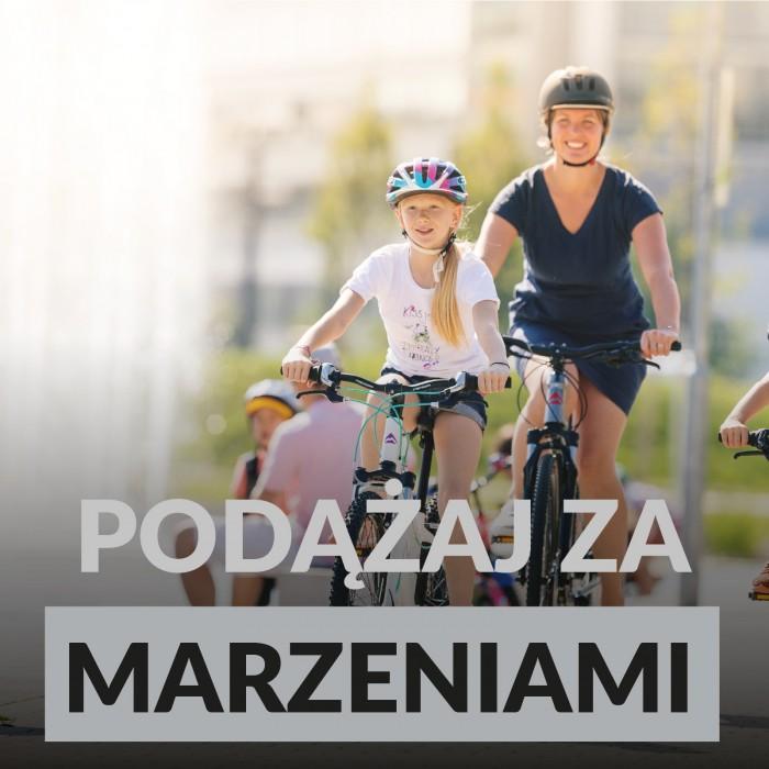 Dzień Matki i Dzień Dziecka w Bike Atelier. Wybierz rower i odbierz wiele prezentów!