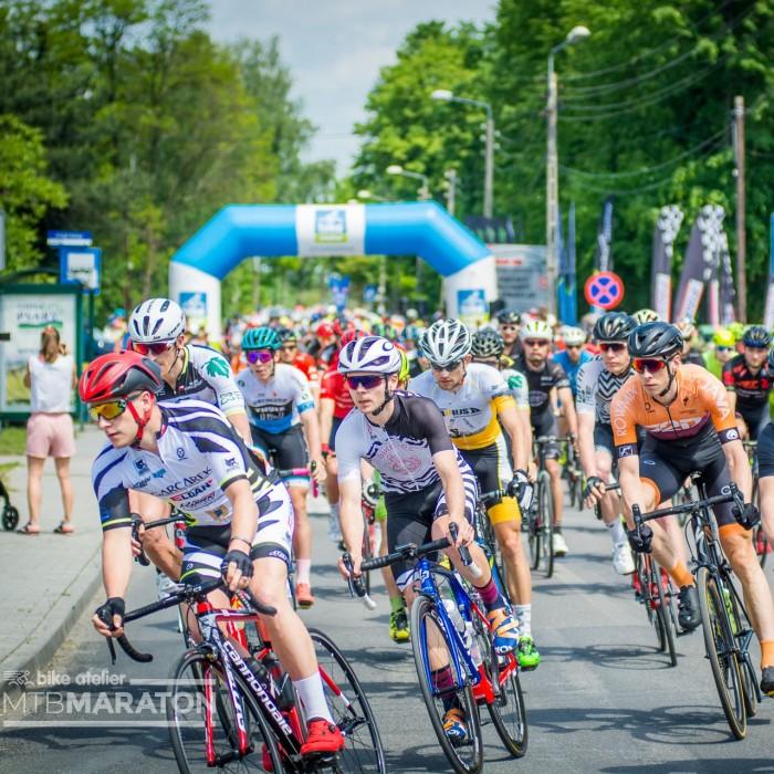 Szybka niedziela w Psarach - zobacz wiele zdjęć z Bike Atelier Road Race