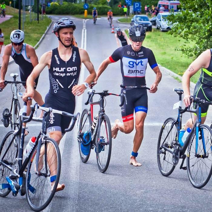 Bike Atelier Triathlon już 21 lipca w Sosnowcu, podejmij wyzwanie!