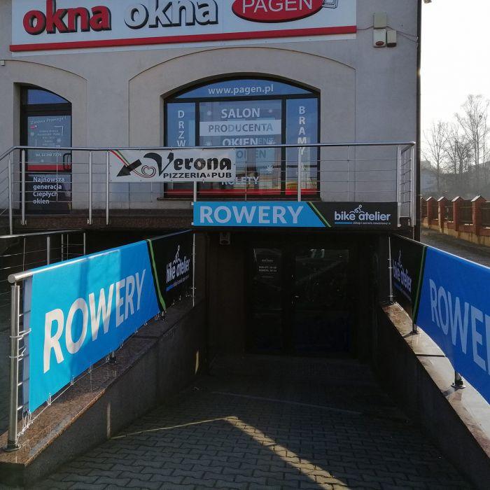 Otwarcie nowego sklepu Bike Atelier w Żorach!