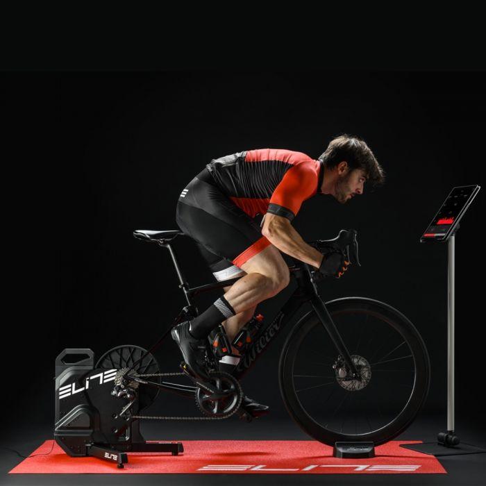 #zostanwdomu i trenuj na rowerze!