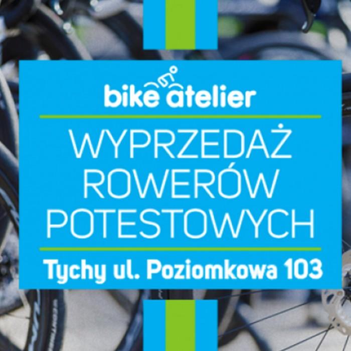 Rowery potestowe w Bike Atelier Tychy
