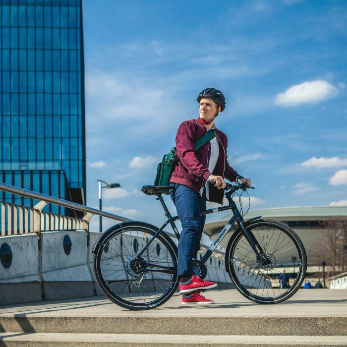 Rowerowa rewolucja - Polacy wybierają rower