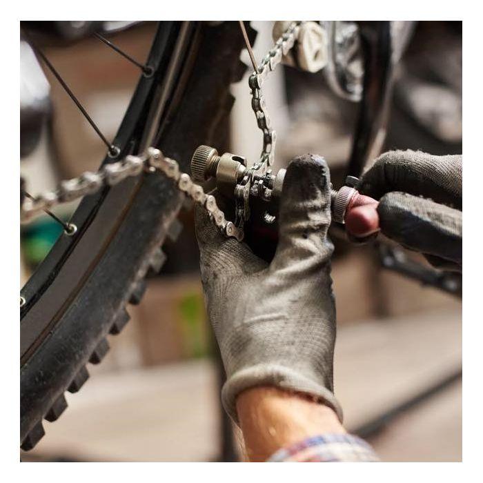 Przygotowanie roweru do sezonu?