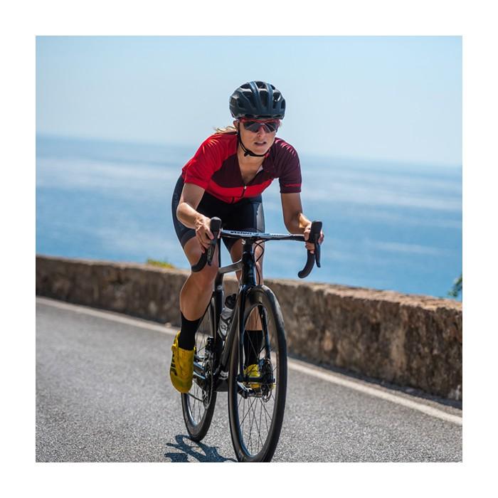 Jak przystosować rower szosowy do triathlonu