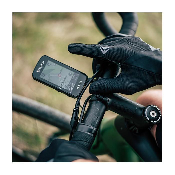 Bryton Rider 750 - test Cyclingnews