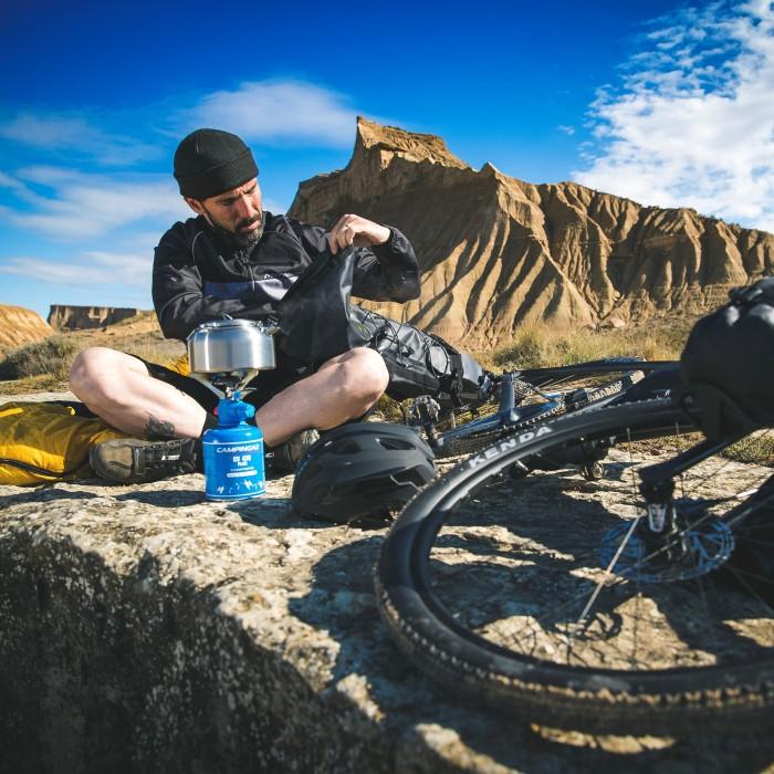 W co i jak spakować się na wyprawę rowerową?