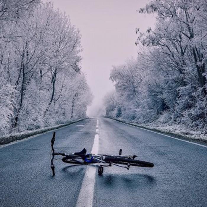 Jak jeździć by się nie przeziębić?