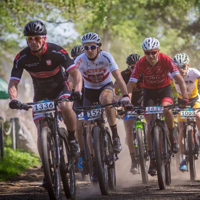 Bike Atelier sponsorem na Cisowianka Mazovia MTB Maraton