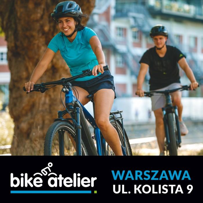 Odbierz gratis w Bike Atelier Warszawa!