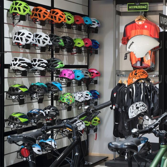 Inwentaryzacja w sklepach Bike Atelier!