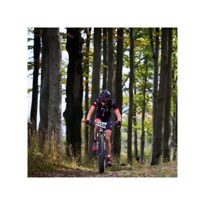 Bike Atelier MTB Maraton wjeżdża w Beskid Żywiecki
