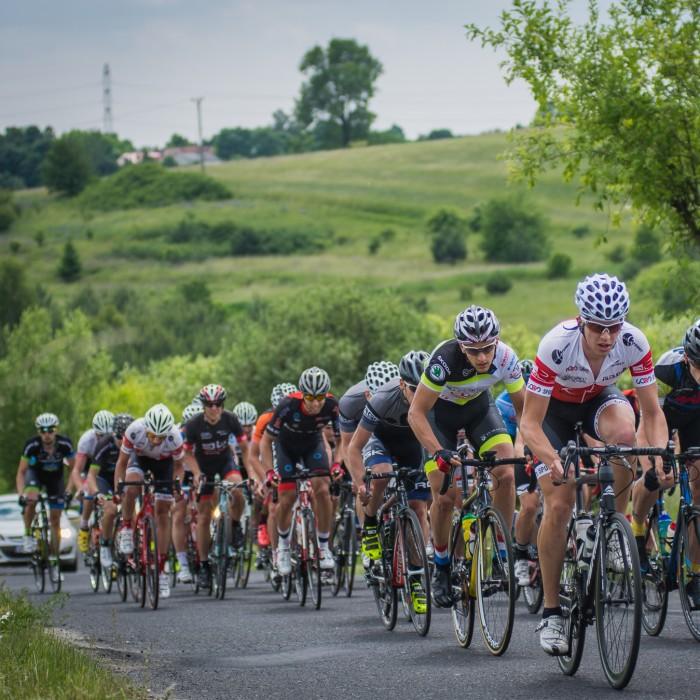 350 uczestników Bike Atelier Road