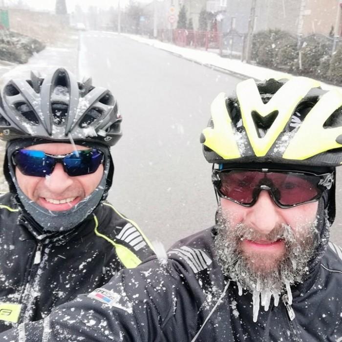 Czego kolarze nie lubią w jeździe na rowerze?