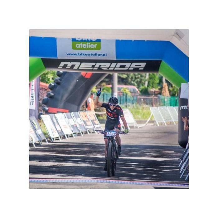 Gorąca edycja Bike Atelier MTB Maraton w Olkuszu