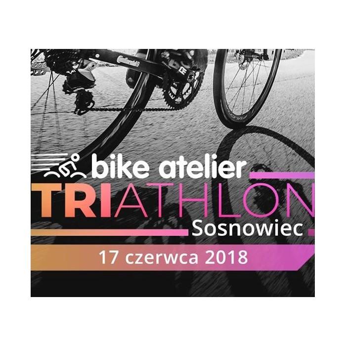 Bike Atelier Triathlon zadebiutuje w Sosnowcu